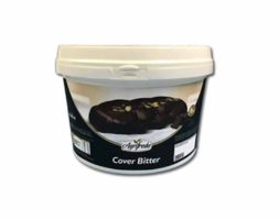 Cover για Επικάλυψη Bitter Σοκολάτα 5kg