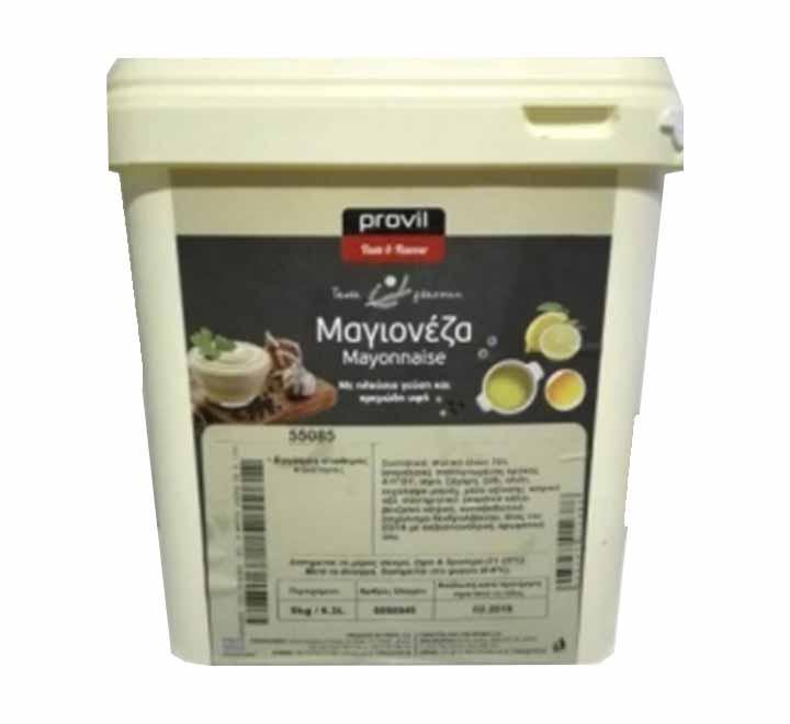 Μαγιονέζα Κλασσική 5kg