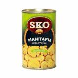 Κονσέρβα Μανιτάρια σε Φέτες 2,55kg