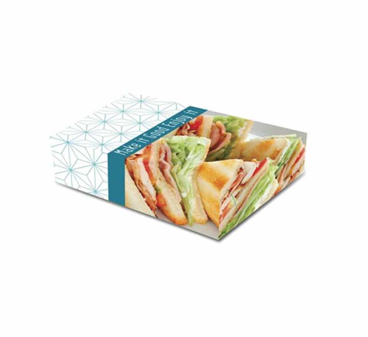Κουτί για Club Sandwich 10kg