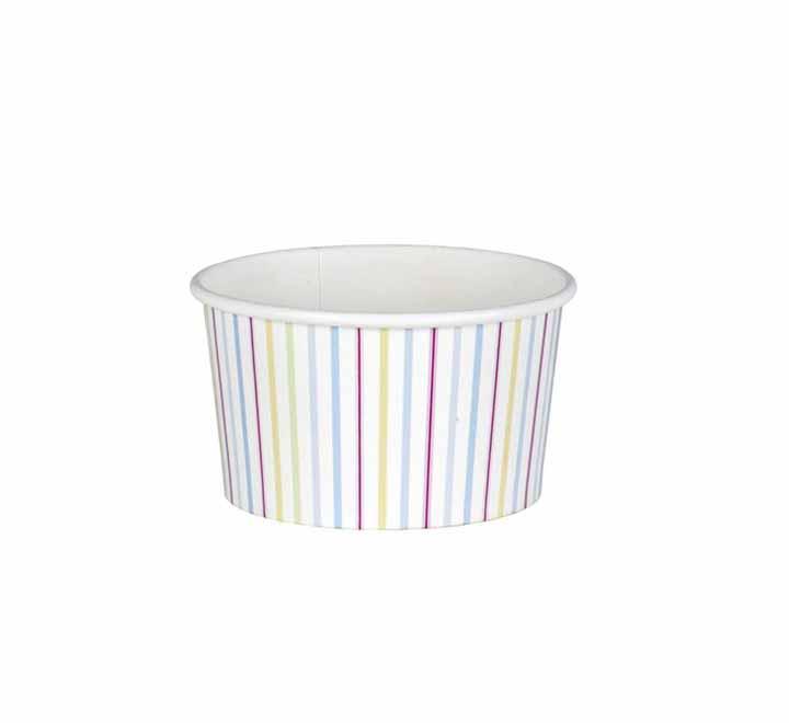 Χάρτινο Κύπελλο Παγωτού 295ml