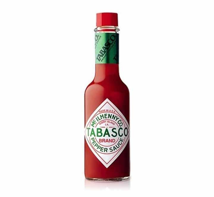 Tabasco Σάλτσα Πιπεριάς 60ml