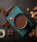 Ρόφημα Σοκολάτας Mokaya 35% Κακάο – Μπισκότο 500gr