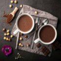 Ρόφημα Σοκολάτας Mokaya 35% Κακάο – Πραλίνα Φουντουκιού 500gr