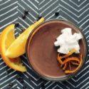 Κρέμα Ζαχαροπλαστικής Chocolate – Orange Peels 6kg