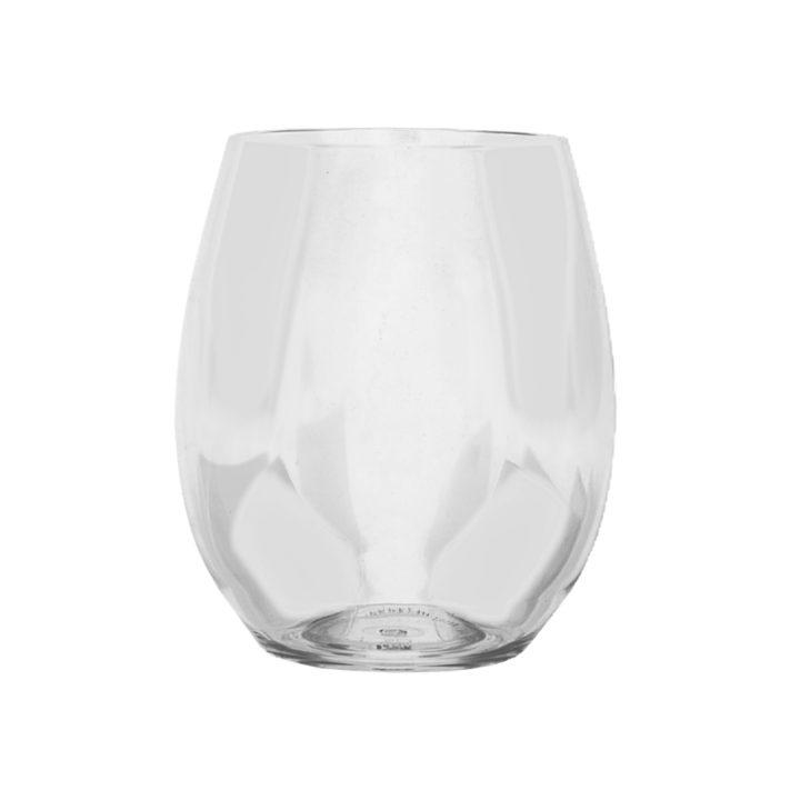 Ποτήρι PET Mojito – Cocktail 390cc