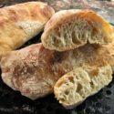 Μίγμα για την Παρασκευή Ψωμιού Ζαπάτα 5%