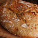 Βελτιωτικό 1% για Κίτρινο Χωριάτικο Ψωμί Farm 100