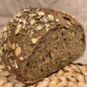 Μίγμα για την Παρασκευή Πολύσπορου Ψωμιού