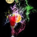 Σιρόπι Cocktail 750ml