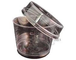 Σκεύος Γλυκού PET–ART0200–250CC